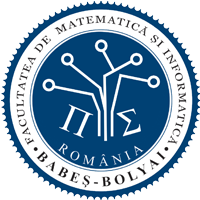 Faculty of Mathematics and Computer Science logo