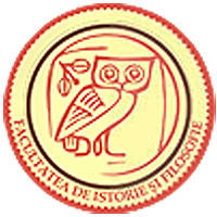 Faculty of History and Philosophy logo